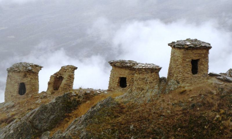 Seven must-see attractions for tourists visiting Paucartambo, Cusco