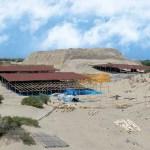 Huaca-Chotuna-Instalacion-cubiertas-provisionales