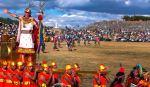Festividad del Inti Raymi, Cusco