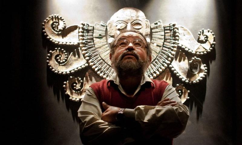 Los moches y el fenómeno El Niño: así castigaba al norte peruano el dios Aiapaec