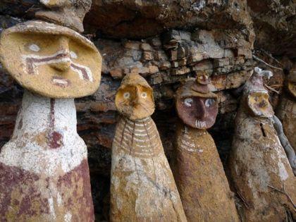Raymi Llacta: conozca los atractivos turísticos de la región Amazonas