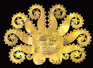 Oro del Peru