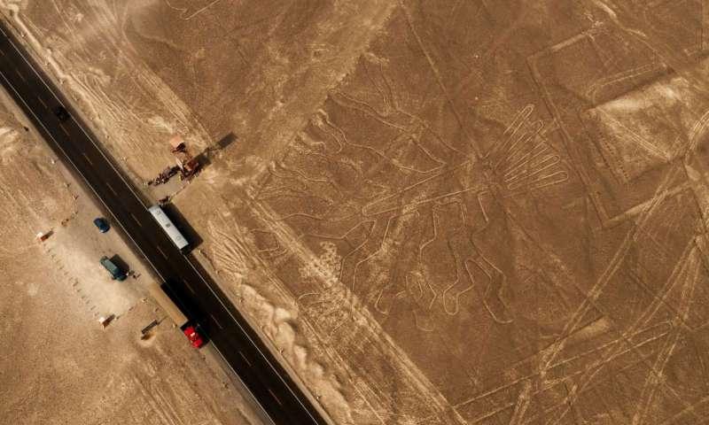 Lineas de Nazca, datos que debes conocer