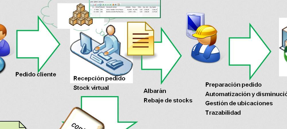 Guía para la implementación de un sistema informático
