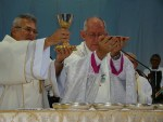 Missa na Catedral