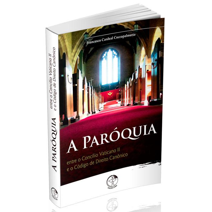 A Paróquia entre o Concílio Vaticano II e o Código de Direito Canônico