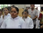 Semana Missionária Dehoniana no Álvaro Weyne, em Fortaleza