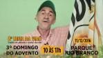 [Vídeo] 8ª Festa da Vida – Arquidiocese de Fortaleza
