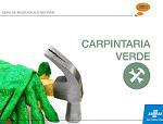 SEBRAE – Carpintaria Verde