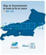 Mapa do Desenvolvimento do Estado do Rio de Janeiro