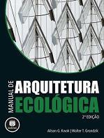 Manual da Arquitetura Ecológica