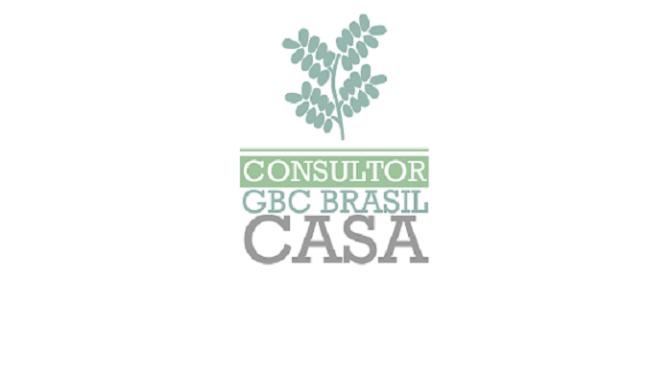 Obtenção do certificado Consultor GBC Brasil Casa ®