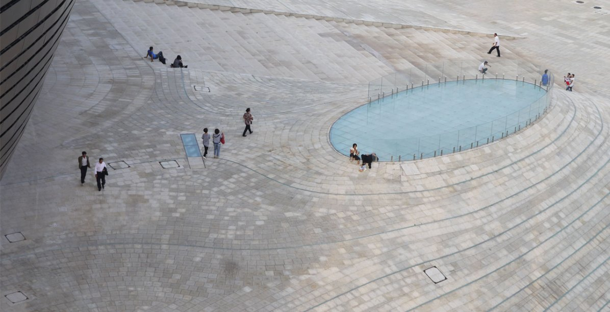 Ordos Museum - MAD Architects