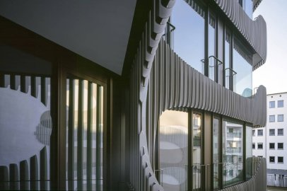 JOH3 - J. MAYER H. Architects