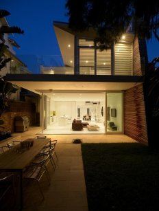 Kerr House - Tony Owen Architects