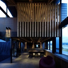 Villa SSK - Takeshi Hirobe Architects