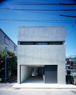 Grow - APOLLO Architects & Associates