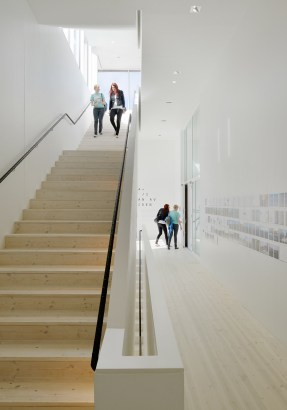 Umeå Art Museum - Henning Larsen Architects