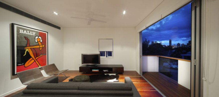 105 Villiers - Shaun Lockyer Architects