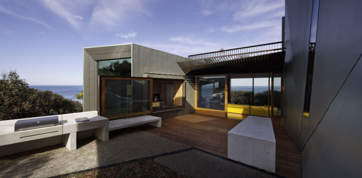 Fairhaven Residence - John Wardle Architects