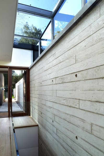 New Forest House - PAD Studio