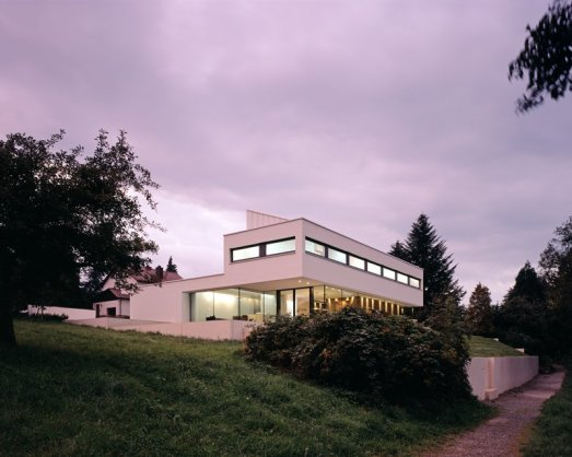 House P - Philipp Architekten