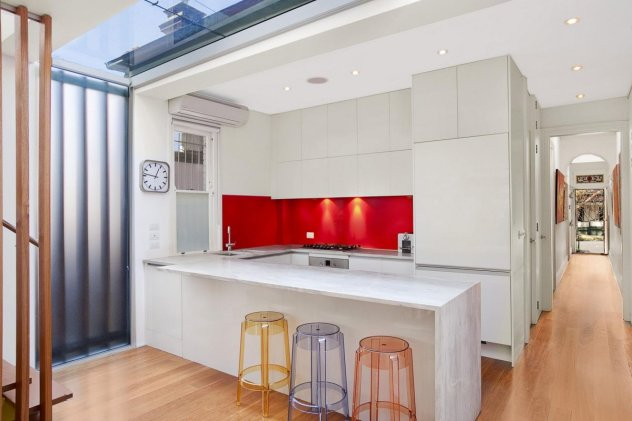 46 North Avenue - Rolf Ockert Design