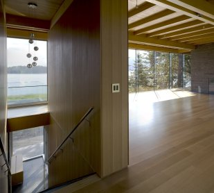 Gulf Islands Residence - RUFproject