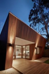 The Thornbury House - Mesh Design