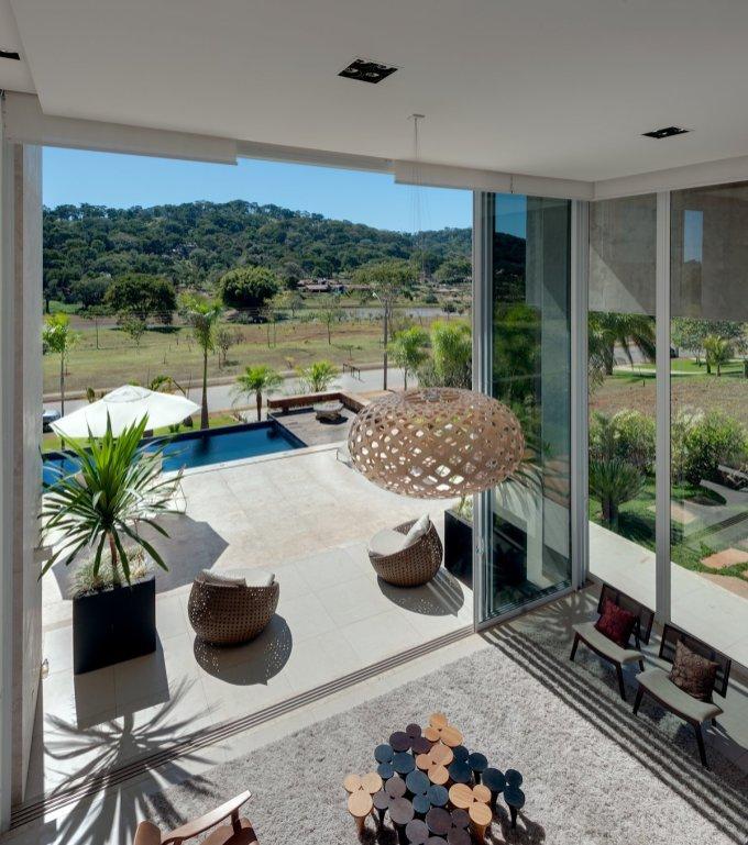 Casa Aldeia 082 - Dayala+Rafael Arquitetura