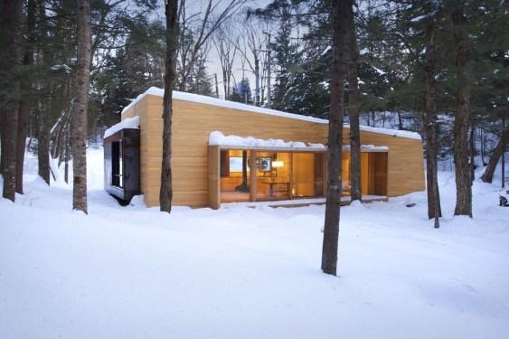 La Luge House - YH2 Architects
