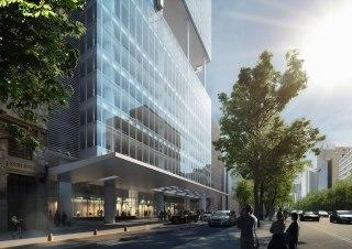 Reforma Towers – Richard Meier & Partners
