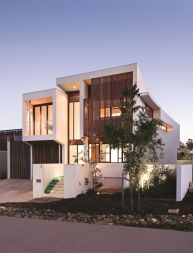 Elysium 154 House - BVN Architecture
