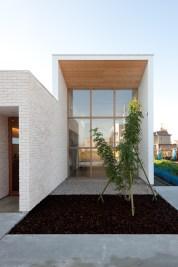 Hairmake Enchante - Nakasai Architects