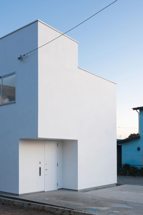 House in Utsunomiya2 - Soeda and associates Architects