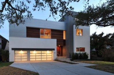Laurel Residence - StudioMET