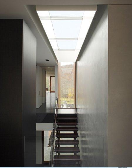 The Bridge House - Joeb Moore + Partners Architects