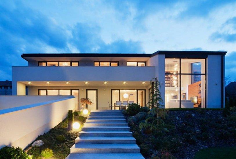 Villa in Gardencity - Architema