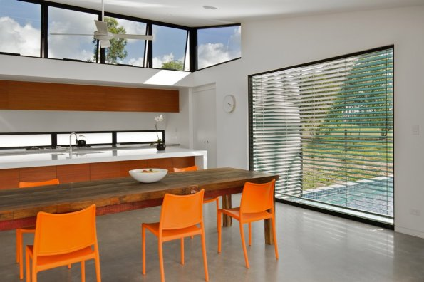 Wallaby Lane House - Robinson Architects