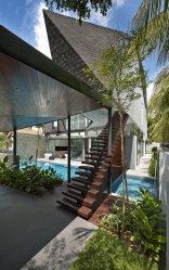Jalan Binchang House - A D Lab