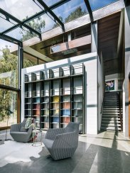 Fall House - Fougeron Architecture