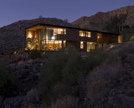 The Jarson Residence - Will Bruder + Partners