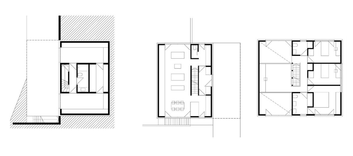 Casa en Groharjevo - 3biro