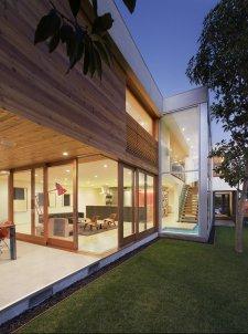 Rainbow House - Minarc
