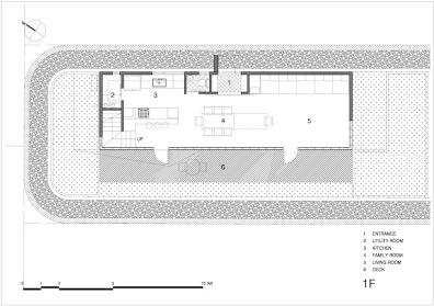 Visang House - MOON HOON