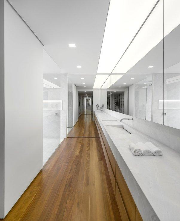 Casa AL - Studio Arthur Casas