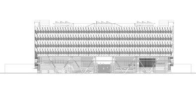 Siemens Masdar City - Sheppard Robson