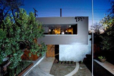 The Anderson Pavilion - Miller Design