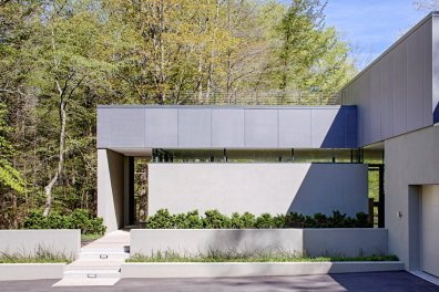 Weston Residence - Specht Harpman Architects