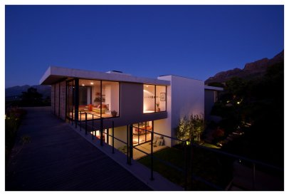 Hillside House - GASS Architecture Studios